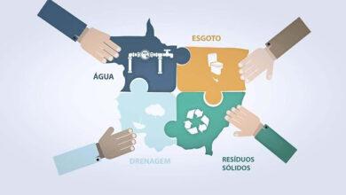 Photo of População pode sugerir ações e contribuir com o Plano Municipal de Saneamento Básico