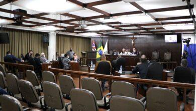 Photo of Câmara de Jaboticabal aprova obrigatoriedade do uso de máscara transparente para estabelecimentos comerciais