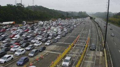 Photo of Apesar de tráfego intenso, rodovias paulistas registram queda de mortes e de acidentes no feriado