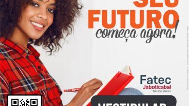 Photo of Fatec abre inscrição para Vestibular 2021