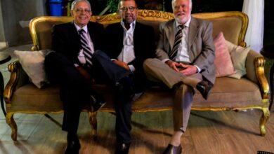 Photo of Esteja com Deus meu querido amigo e irmão Marinho