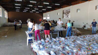 Photo of Prefeitura de Jaboticabal entregará cerca de seis mil kits de alimentos aos alunos da rede municipal de ensino, entre os dias 22 e 24 de março