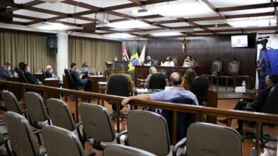 Photo of Parecer contrário e quatro projetos são aprovados em sessão ordinária na Câmara de Jaboticabal