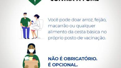 Photo of Municípios paulistas se unem em campanha de combate à fome