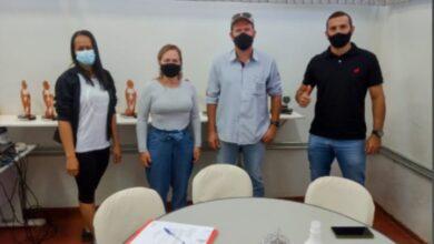"""Photo of """"Projeto Vencedores"""" inicia os trabalhos e recebe os primeiros pacientes no Ginásio Municipal de Esportes"""