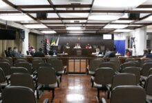 Photo of Plenário da Câmara Municipal de Jaboticabal aprova dez projetos em sessão ordinária