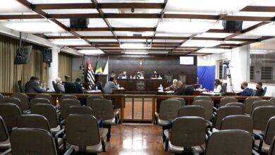 Photo of Plenário da Câmara de Jaboticabal aprova 12 projetos e um é retirado de pauta