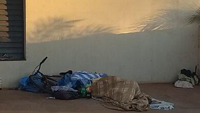 Photo of Uma triste realidade de uma cidade rica