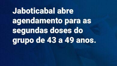 Photo of Acesse e faça o seu agendamento: http://vacina.jaboticabal.sp.gov.br/