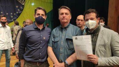 Photo of O dinheiro pedido a Bolsonaro pelo prefeito e vice de Jaboticabal chegou? Houve ao menos uma resposta?
